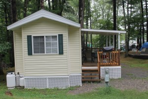 Maine Campground Rental