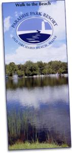 Paradise Park Resort Maine Campground